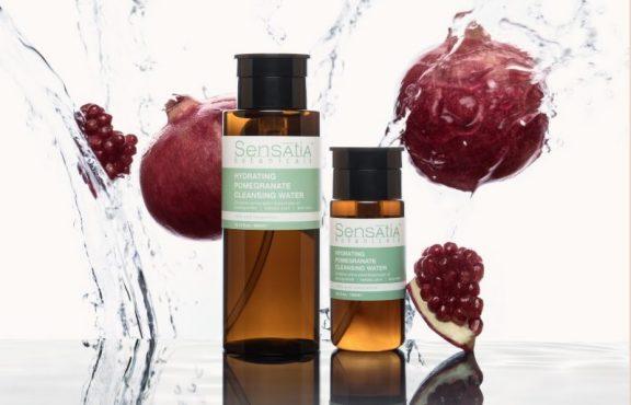 Review Sensatia Botanicals Hydrating Pomegranate Cleansing Water: Membersihkan Wajah Sekaligus Menghidrasi