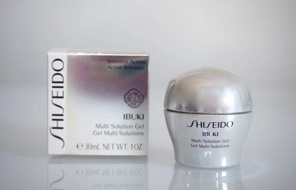 Review Shiseido Ibuki Multi Solution Gel: Gel Serbaguna Untuk Mengatasi Berbagai Masalah Kulit