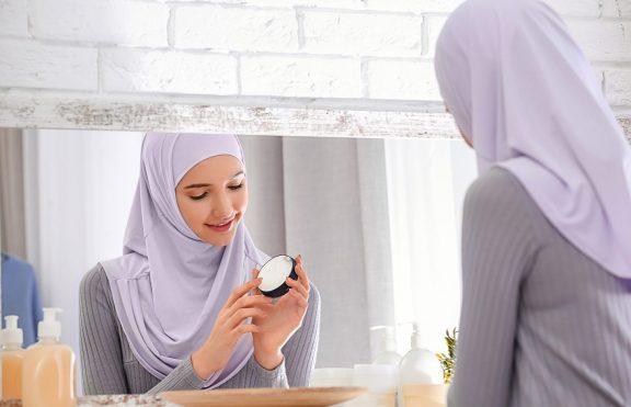 Cara Merawat Kulit Anda Selama Ramadan