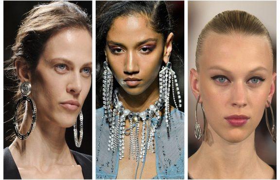 Tren Statement Earrings Yang Akan Menjadi Hits Pada 2019