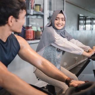 Tips Untuk Membantu Anda Tetap Bugar Dan Sehat Selama Ramadan