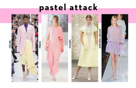 Perbarui Koleksi Fashion Item Anda Dengan 4 Tren Fashion Ini
