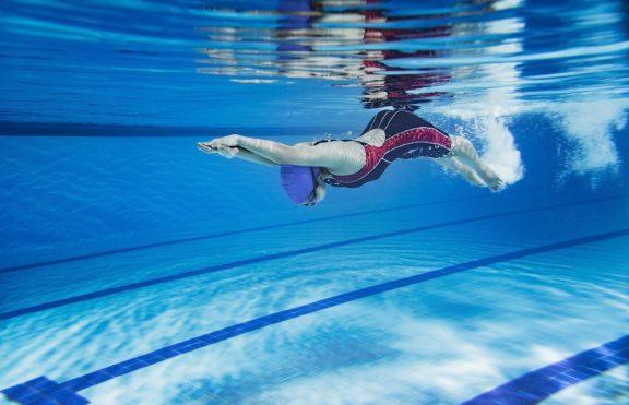 Cara Berenang Lebih Cepat Dan Lebih Lama