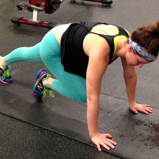 Tabata, Olahraga 4 Menit Untuk Bakar Lemak Dan Perkuat Jantung