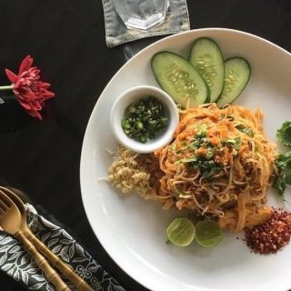Menikmati Sajian Sehat Dengan Pemandangan Indah Bukit Campuhan Ubud Di The Elephant Restaurant