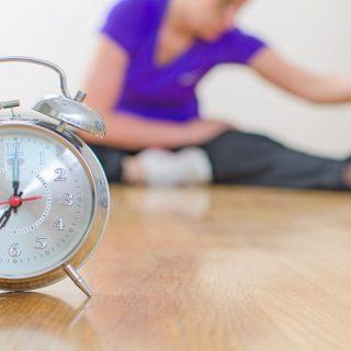 Kapan Dan Jam Berapa Seharusnya Kita Berolahraga?