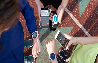 Apa Itu Perlombaan Lari Virtual?