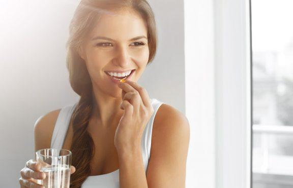 Vitamin Kulit Dari A Ke F