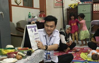 Randi Ferdiansyah: Doyan Kuliner Dan Kepo Dengan Ilmu Gizi Membawanya Menjadi Seorang Nutrisionis