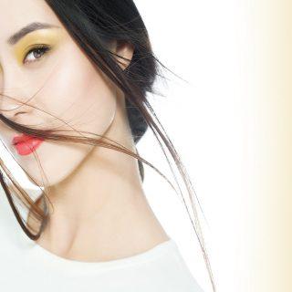 Tren Baru Yellow Makeup