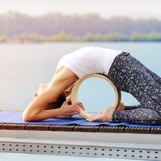 7 Alasan Mengapa Yoga Wheel Begitu Populer Tahun Ini