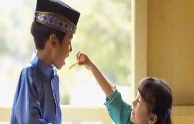 Tips Untuk Anak Anda Yang Puasa Untuk Pertama Kalinya