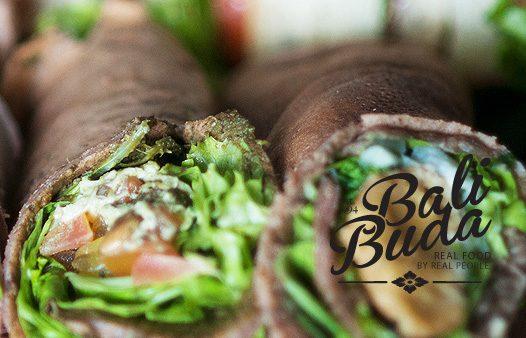 Bali Buda: Menghadirkan Ragam Varian Makanan Sehat Yang Tak Melulu Sayuran