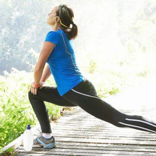 5 Keuntungan Melakukan Stretching
