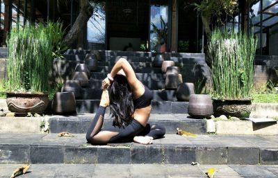 Rosidahnia: Berawal Dari Suka, Akhirnya Menjadi Instruktur Hatha Yoga