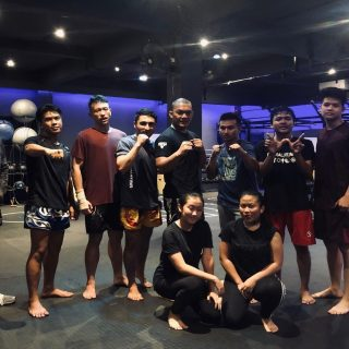 Urbanfit Bootcamp: Fokus Dengan Muay Thai Dan Functional Training