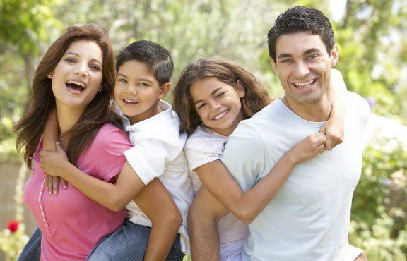 Bagaimana Cara Membangun Keluarga Yang Sehat?