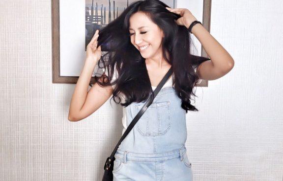 Asti Lukita Wardani: Manner Yang Bagus Dan Tetap Humble, Kunci Panjang Umur Di Industri Modeling