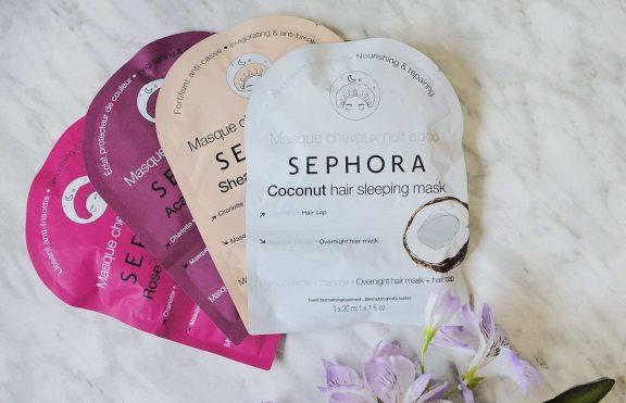 Review Sephora Hair Sleeping Mask: Tak Perlu Kondisioner Untuk Melembutkan Dan Membuat Rambut Lebih Indah