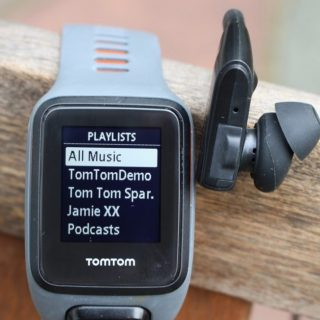 TomTom Spark 3: Smartwatch Terbaik Untuk Olahraga Apapun
