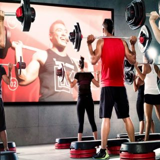 5 Tren Fitness Di Tahun 2020
