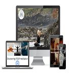 50% off – Online Meditation Training with Loka Yoga School