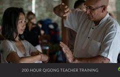200 HOUR FOREST ROCK QIGONG TEACHER TRAINING