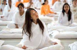SAMYAMA MEDITATION AND YOGA TEACHER TRAINING COURSE