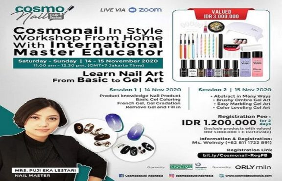 Cosmobeauté Indonesia