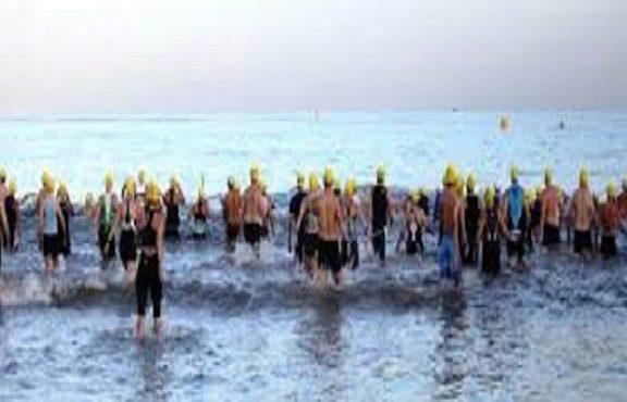 Bali International Triathlon 2020