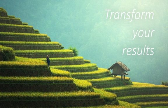 2-Day transformation and empowerment course and workshops