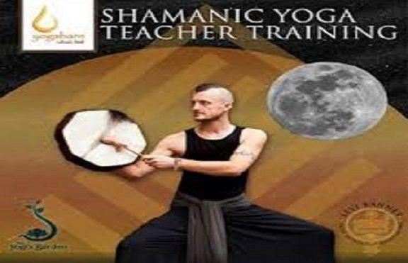 SHAMANIC YOGA TEACHER TRAINING