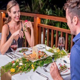 20% off – Food in Tanarasa Ubud