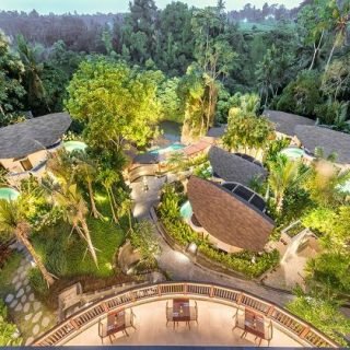 5% off – Stay in Tanadewa Resort and Spa, Ubud