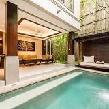 5% off – Stay in Tanadewa Villas and Spa, Nusa Dua