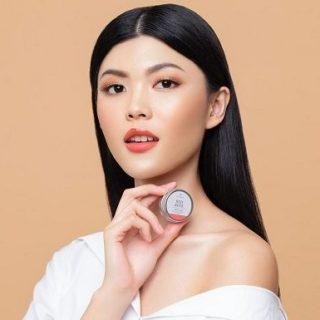 Bibir Sehat dan Merah Alami with Liplapin Tinted Lip Balm