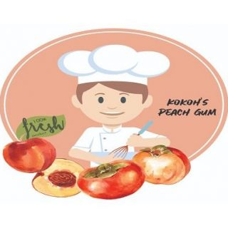 Healthy Life with Kokoh's Peach Gum – by Danny Anwar