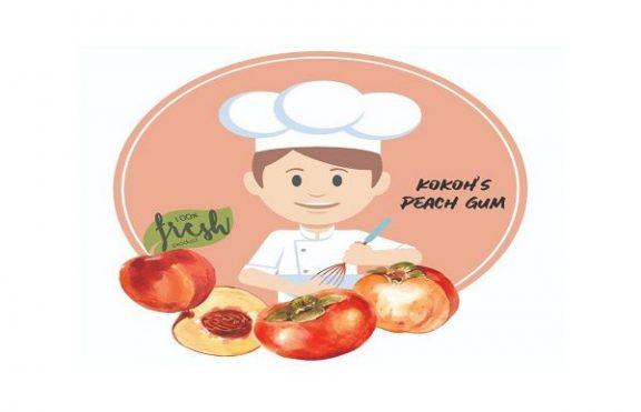 Healthy Life with Kokoh's Peach Gum – by Danny Anwar
