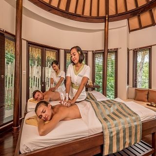 20% off – Treatment in Tanaspa Ubud