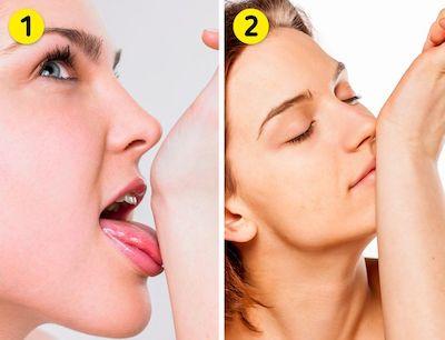 8 Cara Mengetahui Jika Anda Memiliki Bau Mulut 1