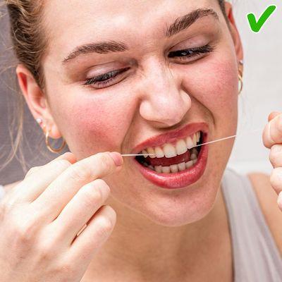 8 Cara Mengetahui Jika Kamu Memiliki Bau Mulut 7
