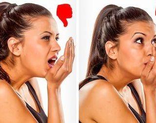 8 Cara Mengetahui Jika Kamu Memiliki Bau Mulut