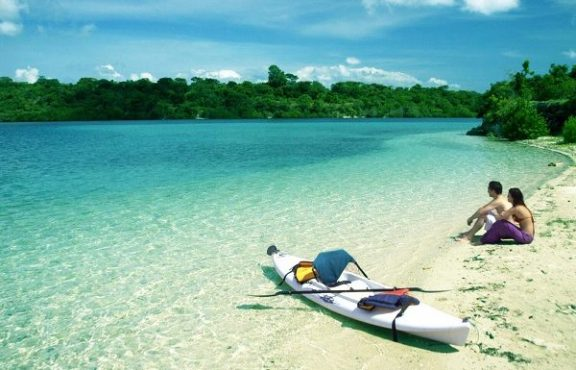 Eksotisme Plataran Menjangan Resort & Spa