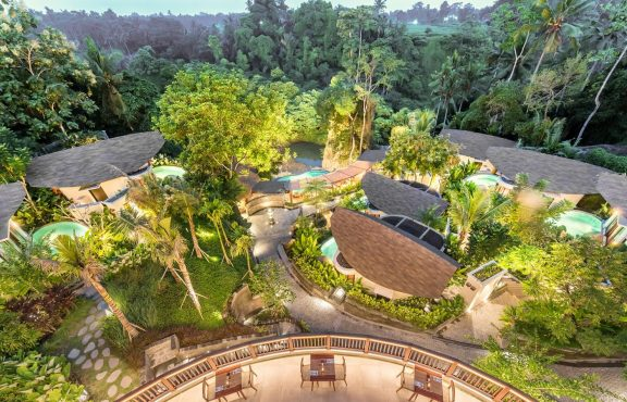 Pay Now Stay Later at Tanadewa Resort and Spa Ubud