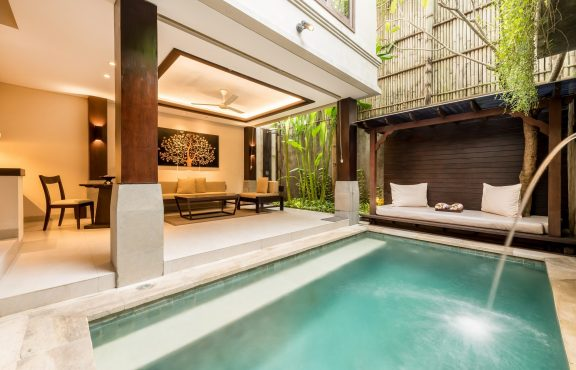 Pay Now Stay Later at Tanadewa Villas and Spa Nusa Dua
