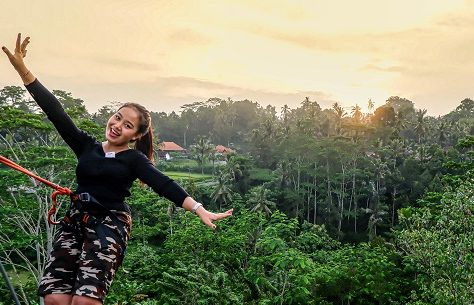 De'Brokong Bali Adventure | liburan yang menyenangkan