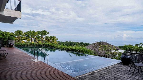Villa Ocean View in Uluwatu