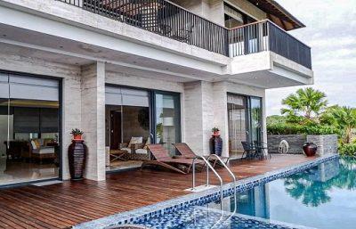 Pesona Villa Ocean View in Uluwatu | On Sale