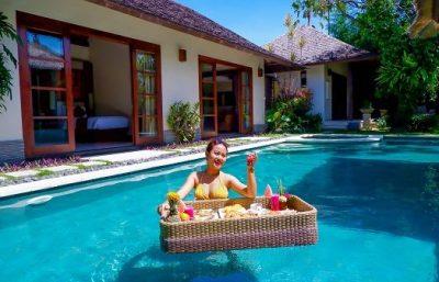 Villa Seriska Satu Sanur, Bali   Review!
