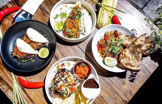 Tanau Restaurant | Unik dan Berbeda